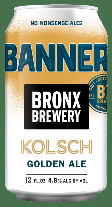 Banner Kolsch