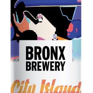 City Island Sour IPA - 6% ALC
