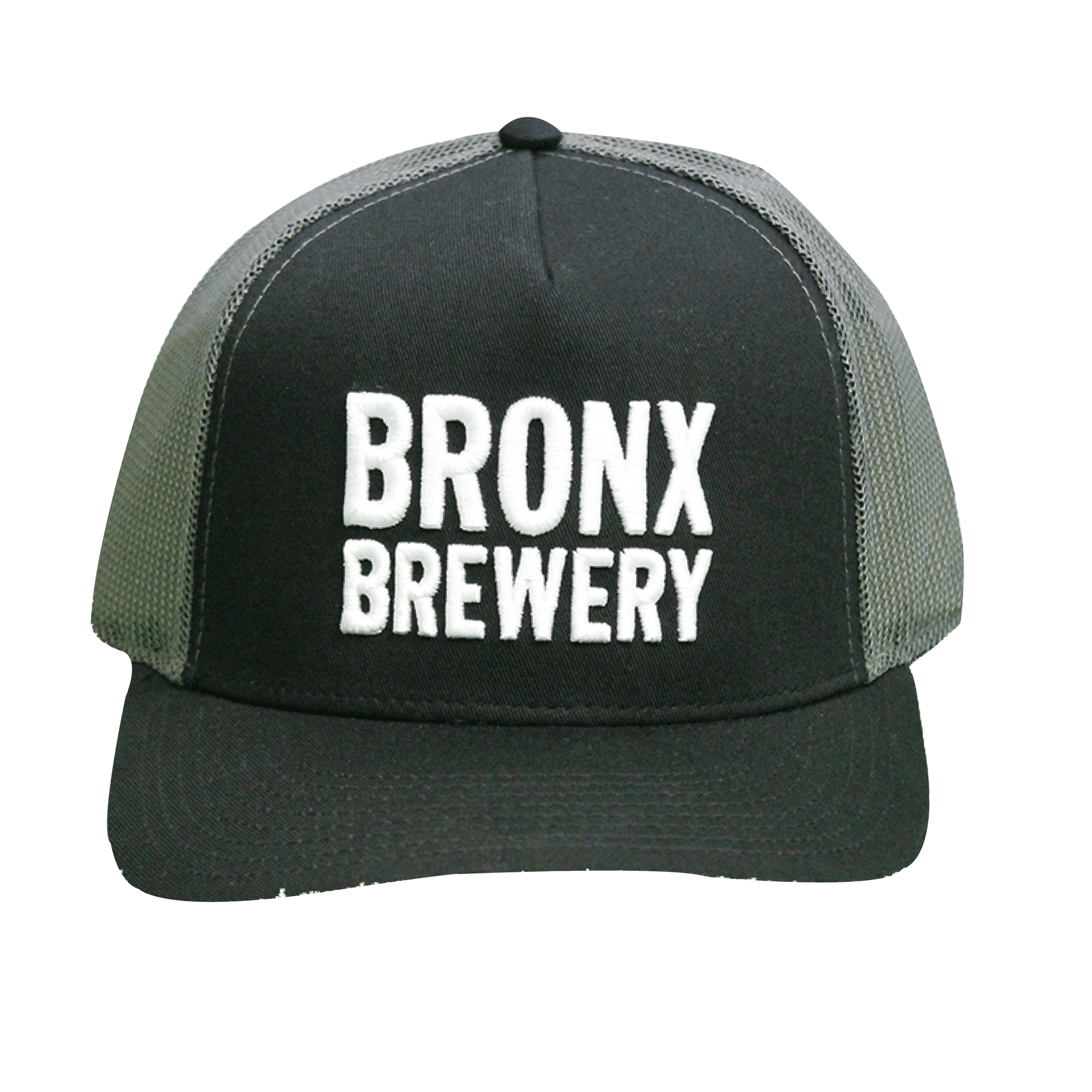 4830d73abe0 Bronx Brewery Snap-Back Hat