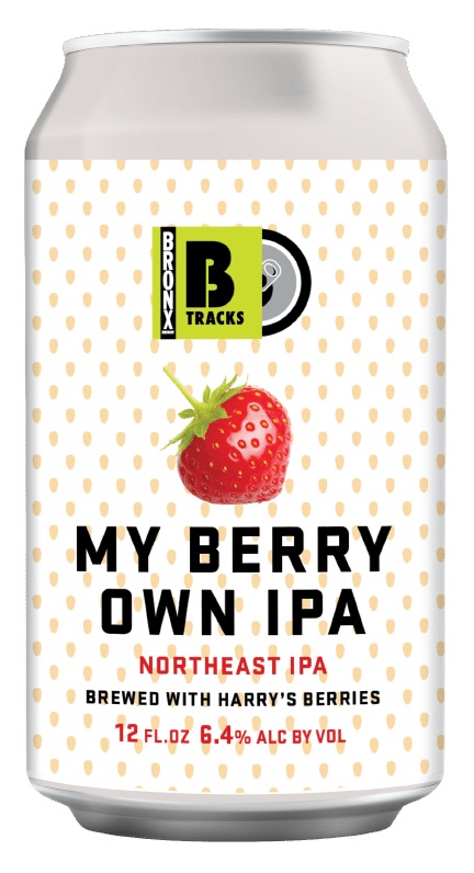 My Berry Own IPA