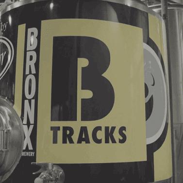 The B-Tracks Series