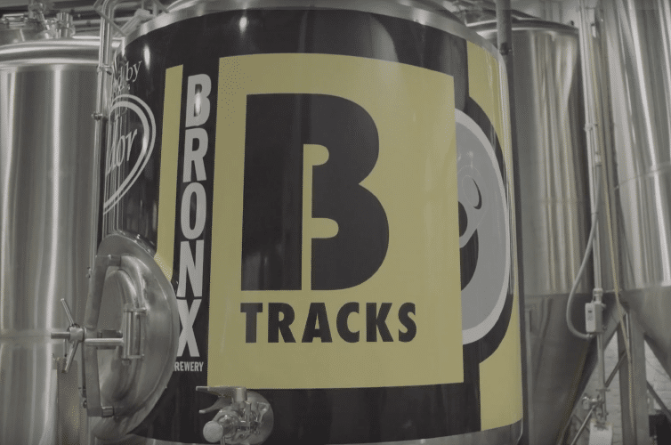 The B-Tracks Series