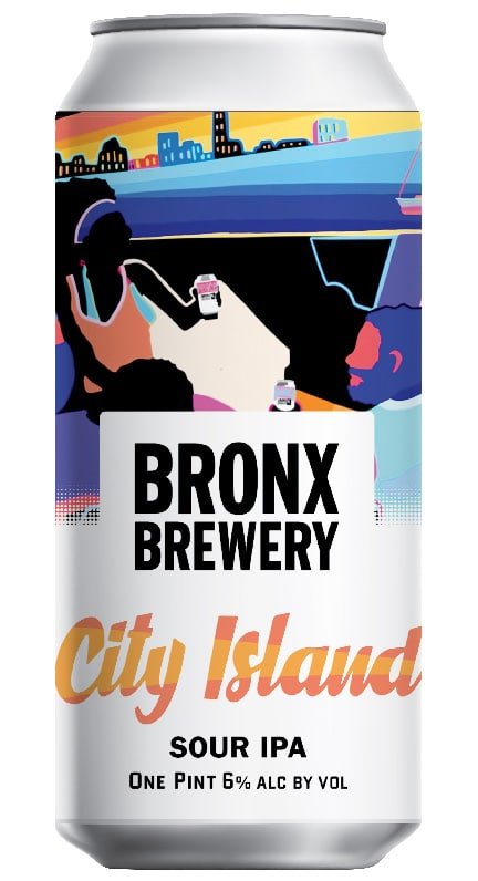 City Island Sour IPA