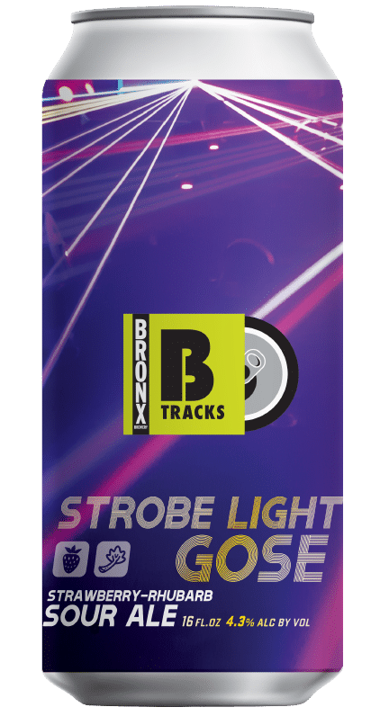 Strobe Light Gose