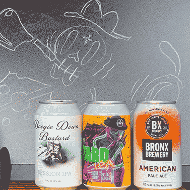 BRONX BREWERY PREPARES FOR SWEDEN TRIP TO CELEBRATE NEW 'BRONX BURGERS' OPENING