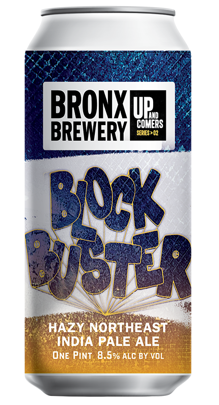 <h3>Blockbuster</h3><span style='color: #69bfdd;'>Cross-Country IPA</span>