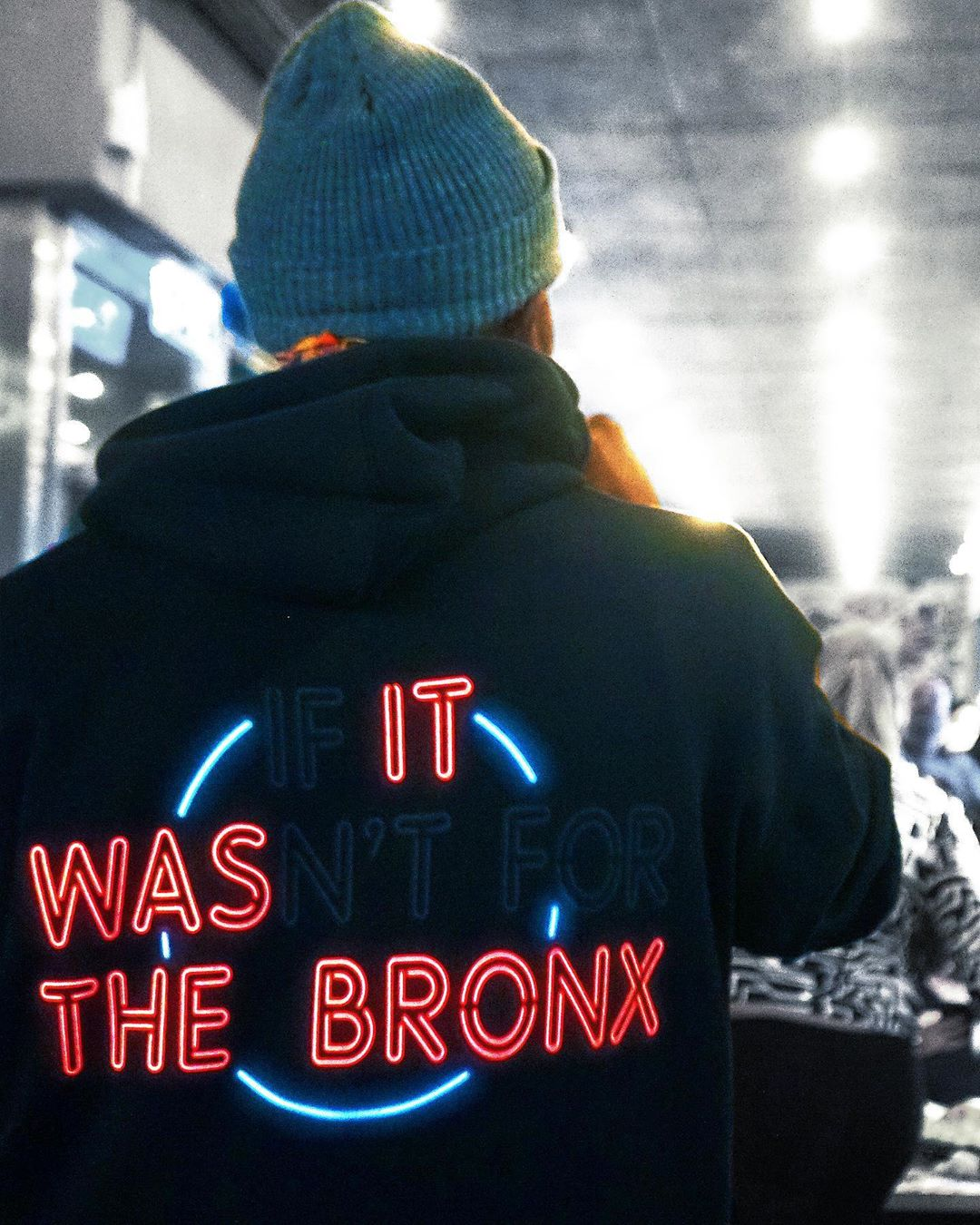 THE BRONX BREWERY and PERICO LIMITED ANNOUNCE BRAND-NEW STREETWEAR PARTNERSHIP
