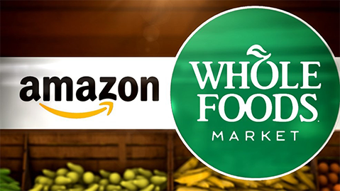 Amazon Prime & Whole Foods Market