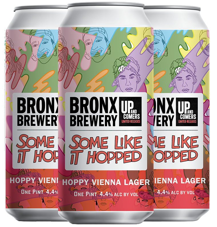 Some Like It Hopped Vienna Lager   Pride Month