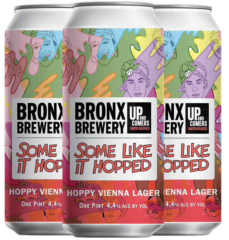 Introducing...Some Like It Hopped