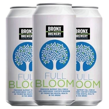 Full Bloom: A Grapefruit, Rosemary & Honey IPA To Benefit Mental Health