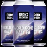 World Gone Hazy 4-Pack