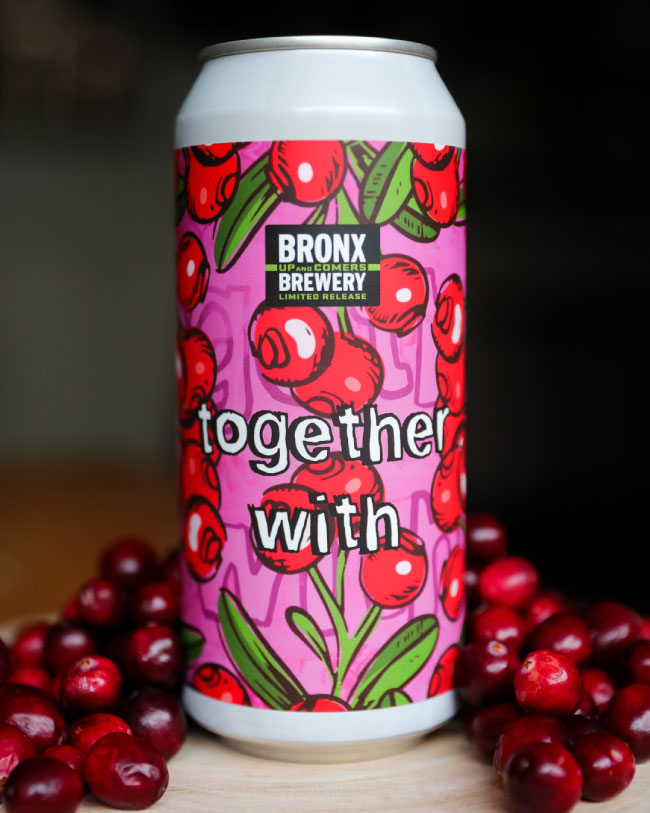 Together With Cranberry Bock Kicks Off Thanksgiving Dinner-To-Go Drive