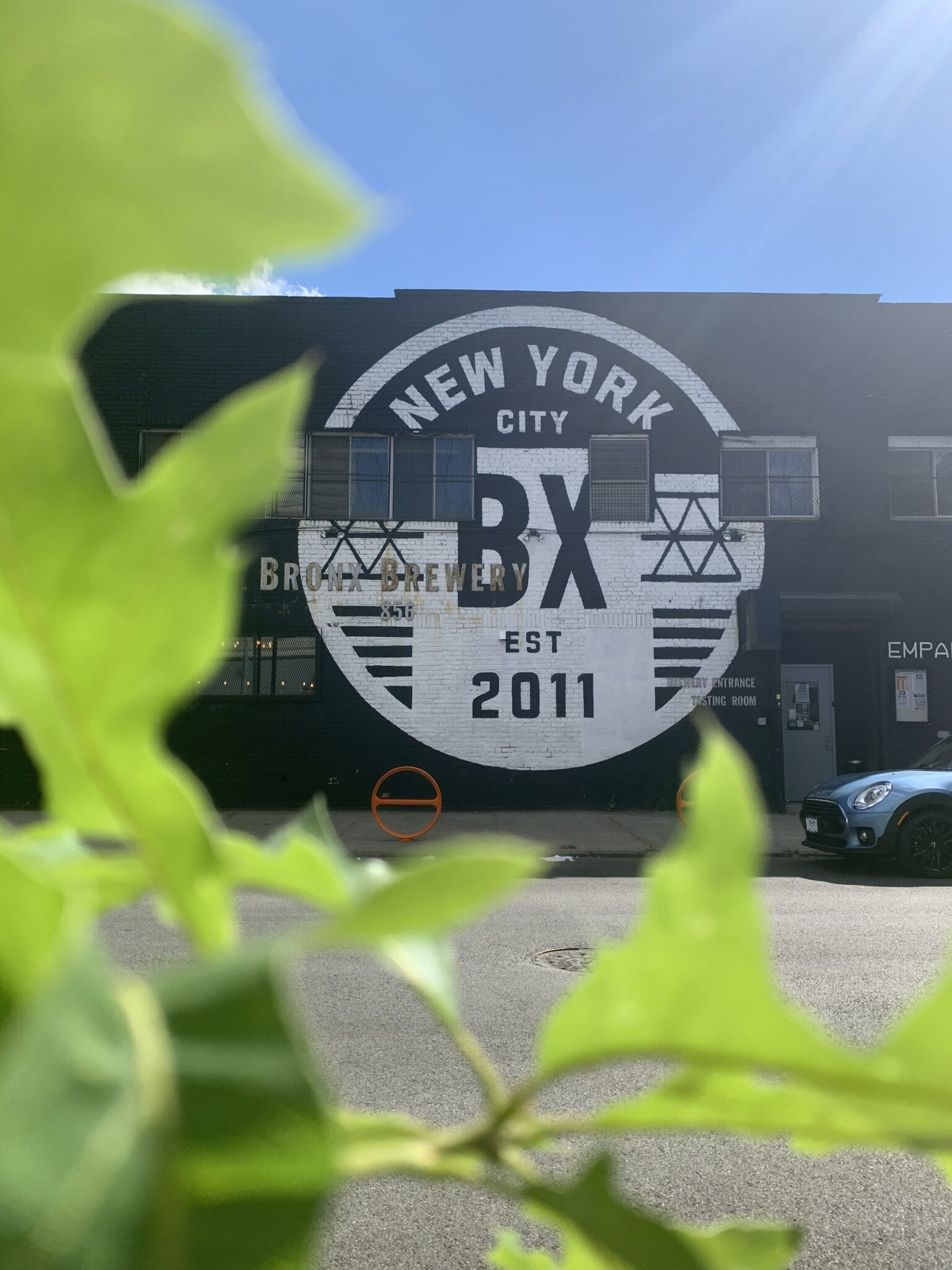 Taproom, Backyard, Empanology & Pickup/Delivery Temporarily Closed