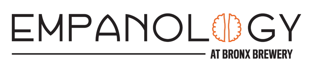 Empanology at Bronx Brew Logo_Main (horizontal)